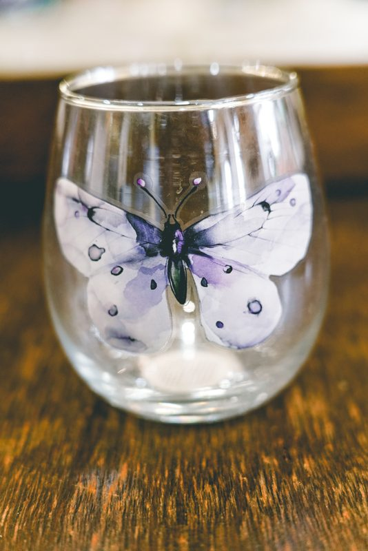 Butterfly Candle Holder-01