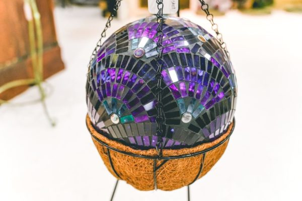 Gazing ball-02