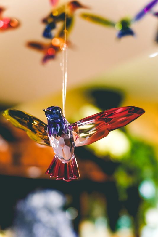 Hanging glass hummingbird-03