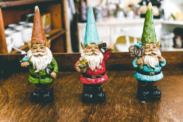Joy-Gnomes
