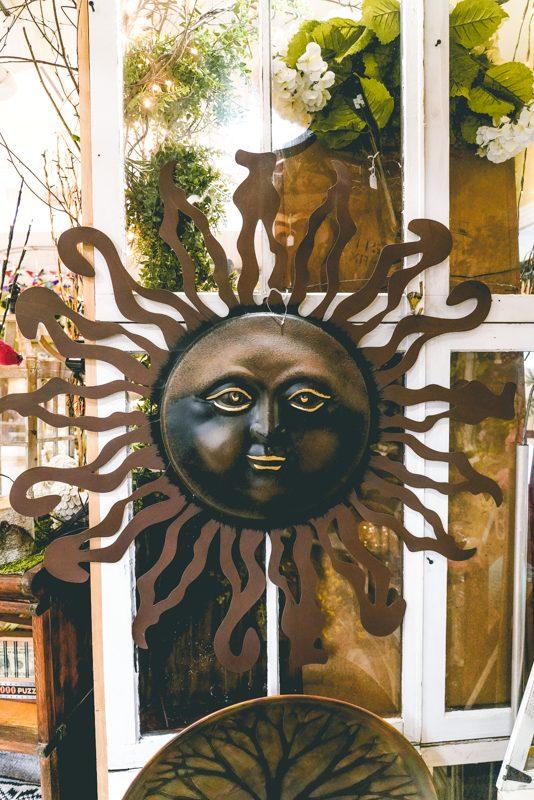 Sun Plaque-02