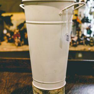 plain white plant bucket-01